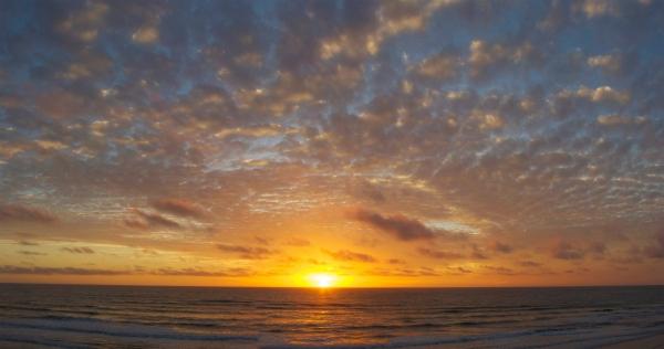 030314 sunset #1