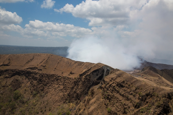 Masaya breath