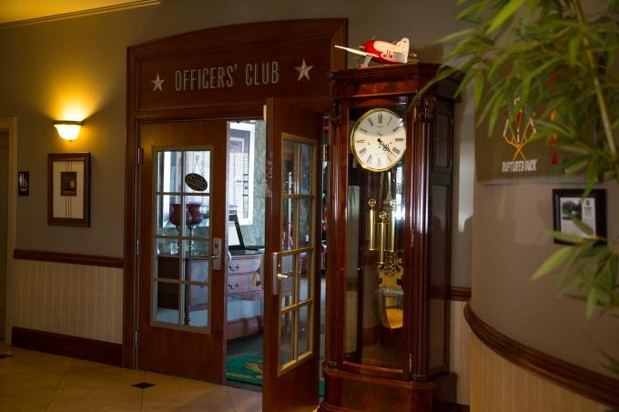 Hangar O Club
