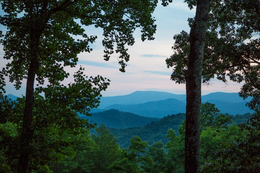 North Carolina Smokies