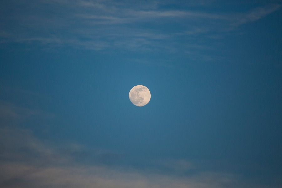 Once a century Friday the 13th Full Moon