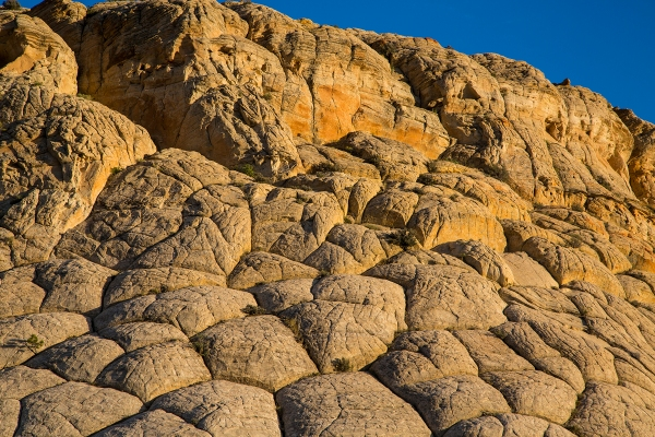 Rock patterns