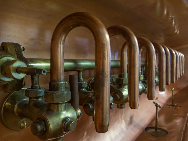 Brewer's gadget