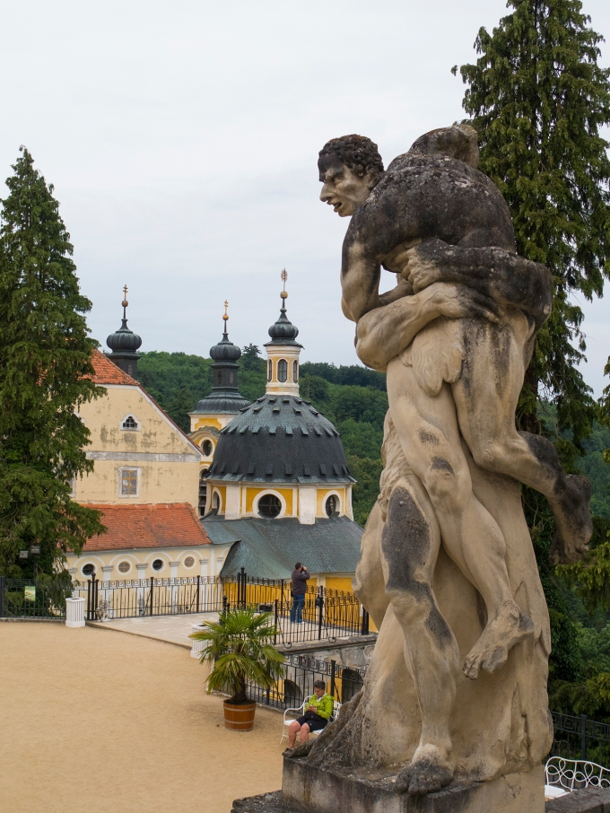 Chateau Hercules
