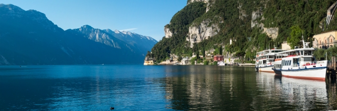 Lago del Garda
