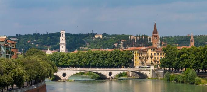 Ponte Vittoria